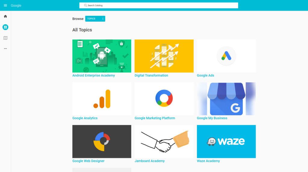 certifications-google-ads